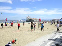 シーサイドももち海浜公園の画像